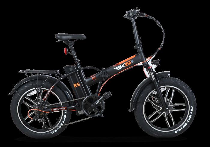 Bicicleta electrica RSIII - PRO [0]