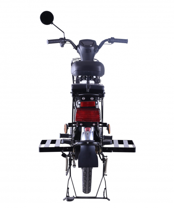 Bicicleta Electrica tip scuter ZT-01 - Model 2021 [3]