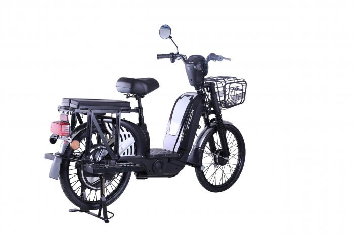 Bicicleta Electrica tip scuter ZT-01 - Model 2021 [4]