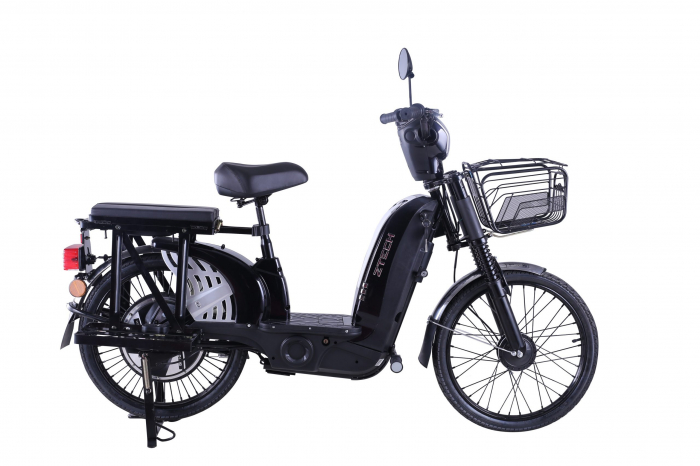 Bicicleta Electrica tip scuter ZT-01 - Model 2021 [5]