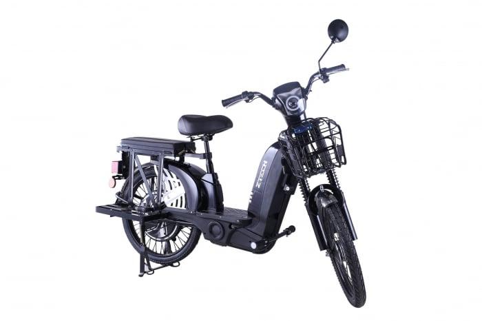 Bicicleta Electrica tip scuter ZT-01 - Model 2021 [1]