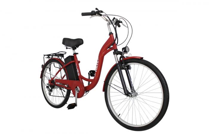 Bicicleta electrica TRD 10/ VB3 (Model nou 2020) [0]