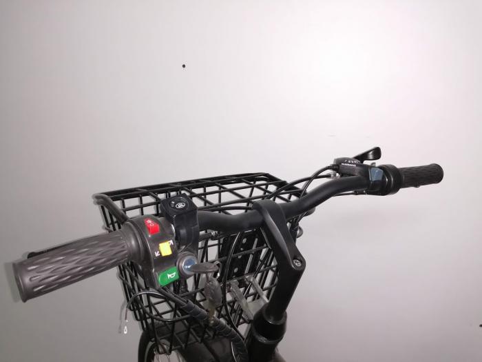 Bicicleta electrica TRD 10/ VB3 (Model nou 2020) [3]