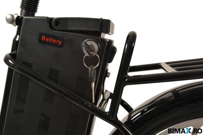 Bicicleta electrica TRD 20 [6]