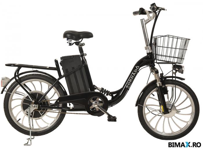 Bicicleta electrica TRD 20 [1]