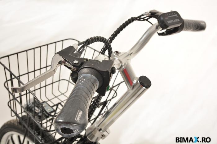 Bicicleta electrica TRD 20 [3]