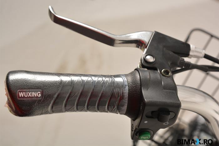 Bicicleta electrica TRD 20 [5]