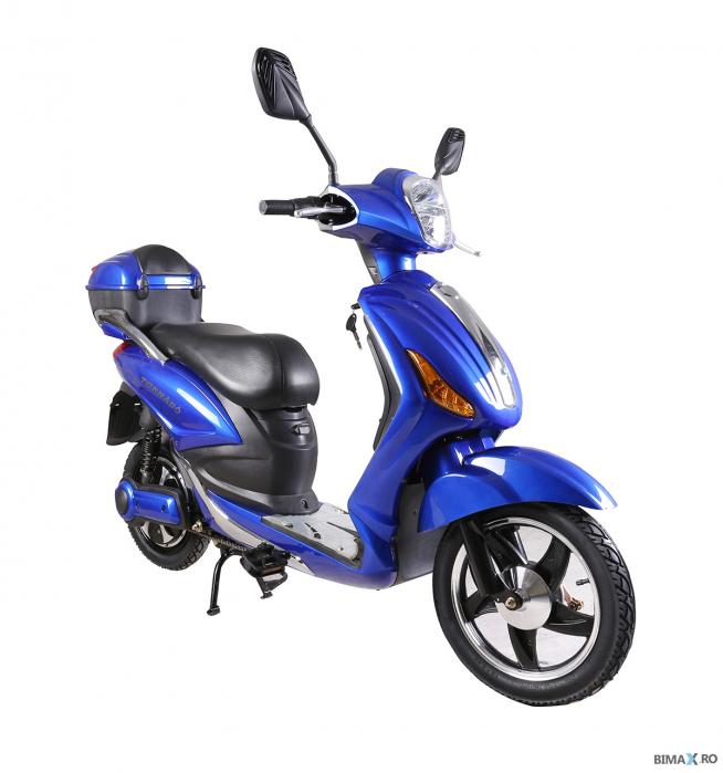Bicicleta electrica TRD900 Classic [1]
