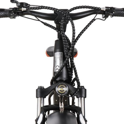 Bicicleta electrica XR-6 (Fat Bike) [4]
