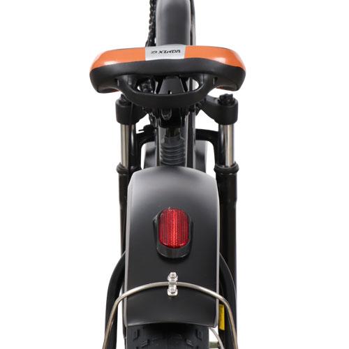 Bicicleta electrica XR-6 (Fat Bike) [2]