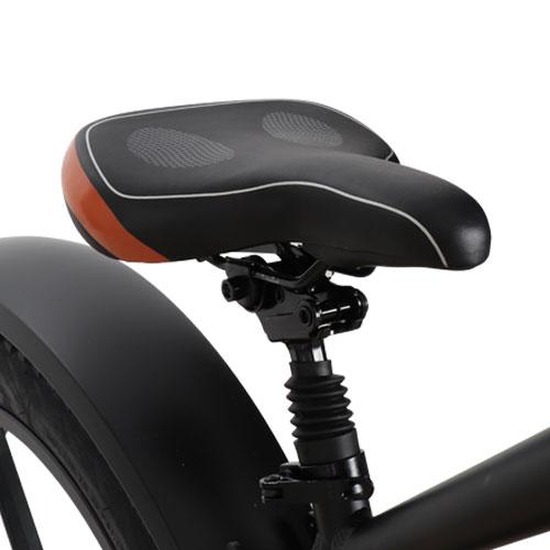 Bicicleta electrica XR-6 (Fat Bike) [5]