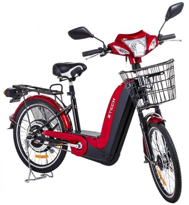 Bicicleta electrica ZT-02 [1]
