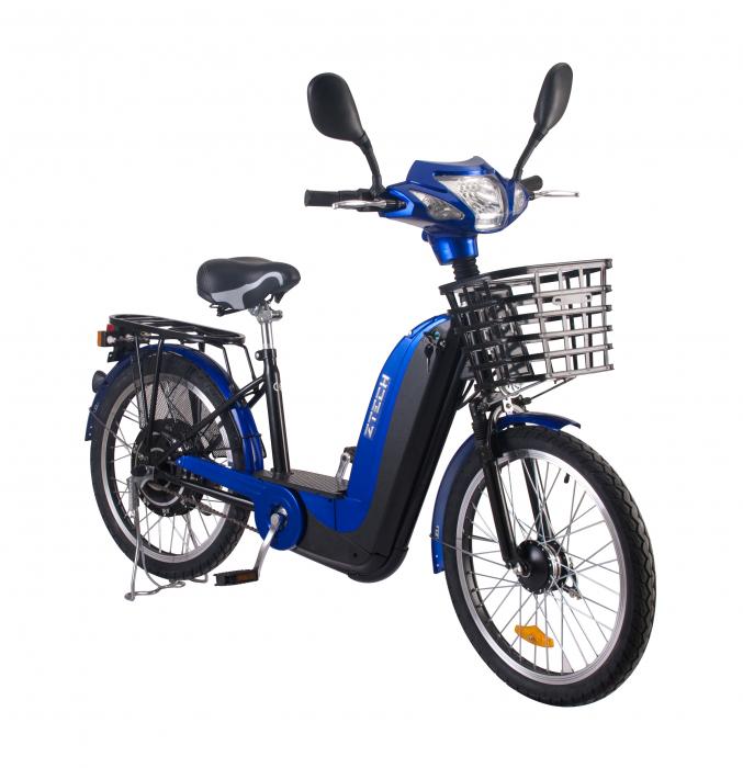Bicicleta electrica ZT-02 [3]