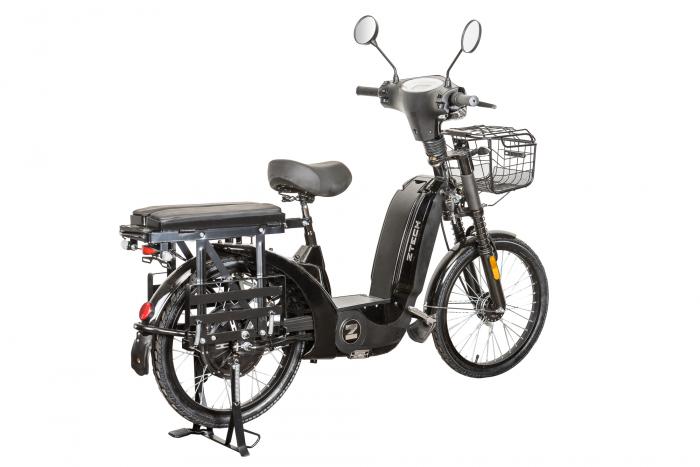 Bicicleta electrica ZT-04 (Model 2021) [3]