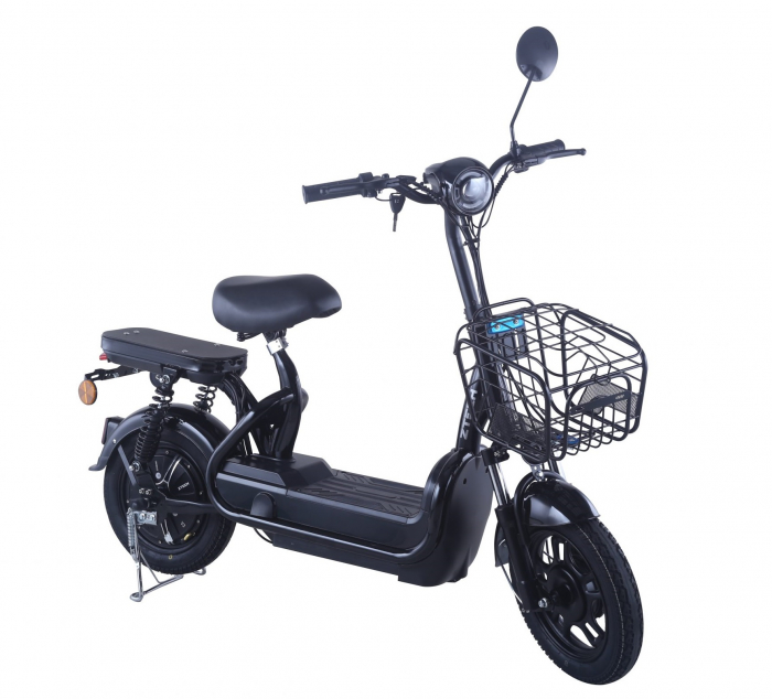 Bicicleta electrica ZT-06 - Model 2020 [0]