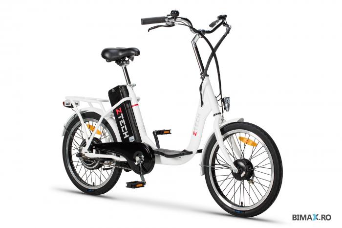 Bicicleta electrica ZT-07-A Litiu-Ion (9AH) [1]