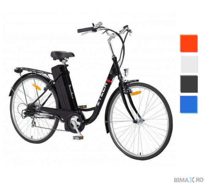 "Bicicleta electrica ZT-11 (Jante de 28"") [0]"