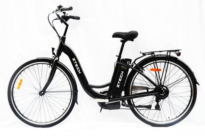 Bicicleta electrica ZT-13 [7]