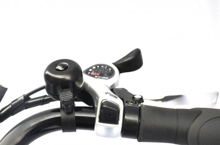 Bicicleta electrica ZT-13 [3]