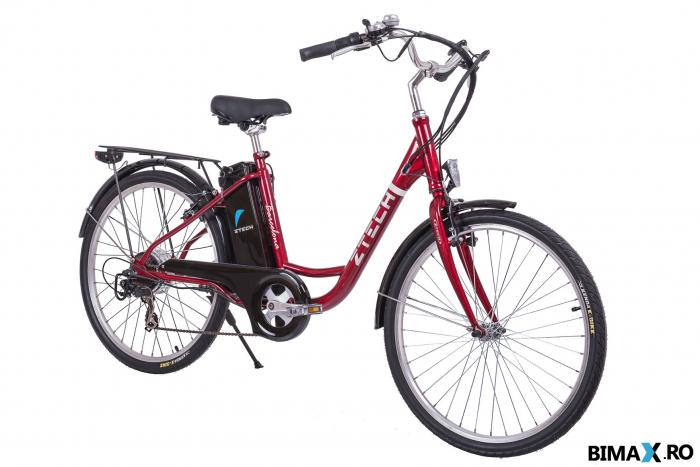 Bicicleta electrica ZT-32 [2]