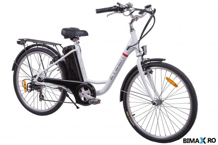 Bicicleta electrica ZT-32 [5]