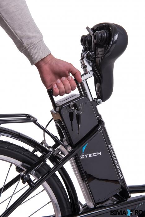 Bicicleta electrica ZT-32 [4]