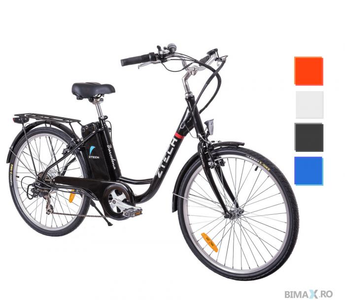 Bicicleta electrica ZT-32 [0]