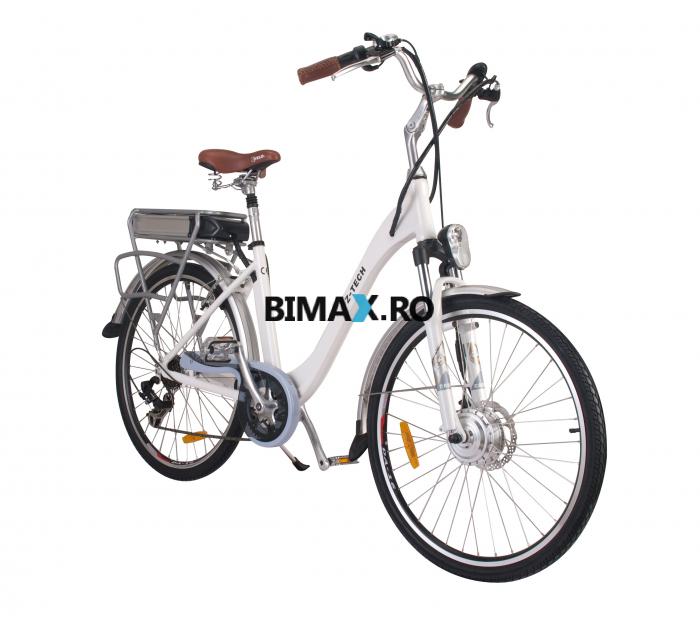 Bicicleta electrica ZT-36 [0]
