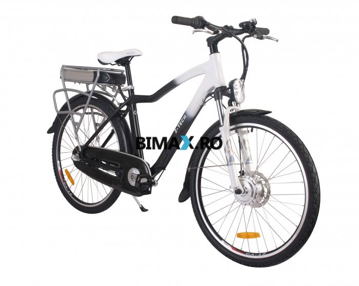 Bicicleta electrica ZT-38 [0]
