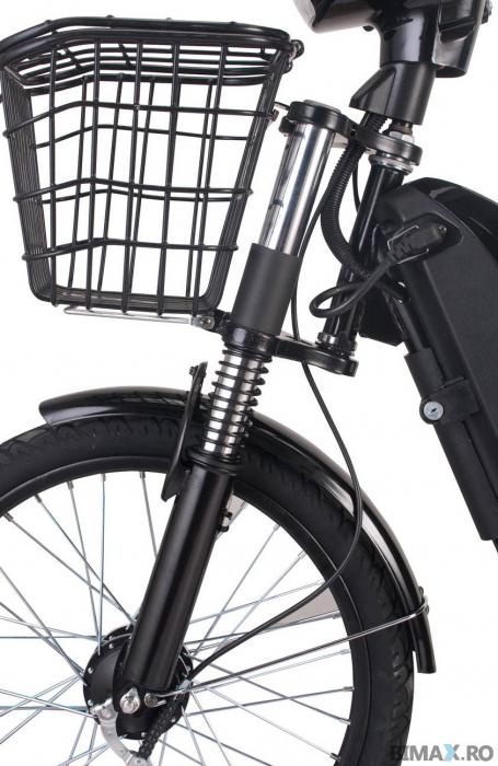 Bicicleta electrica ZT-61 (Noul ZT-10) [6]
