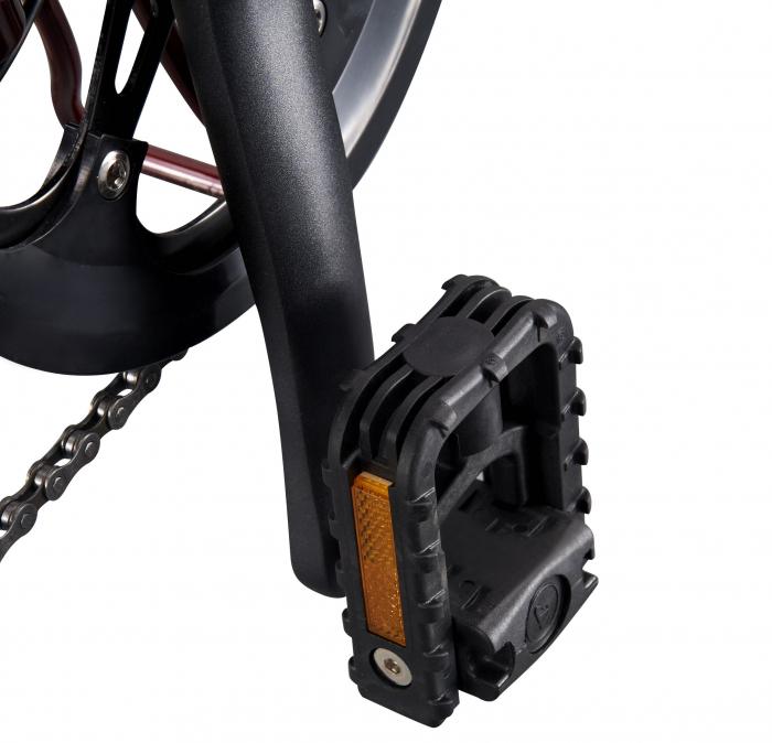 Bicicleta electrica ZT-71 (Pliabila) [4]
