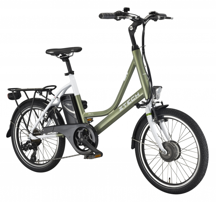 Bicicleta electrica ZT-73 Compact [1]