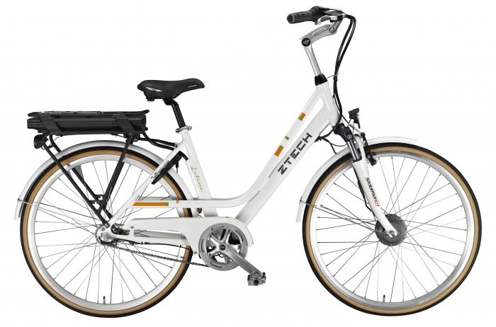 Bicicleta electrica ZT-79 [5]