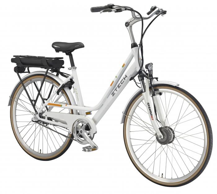 Bicicleta electrica ZT-79 [4]