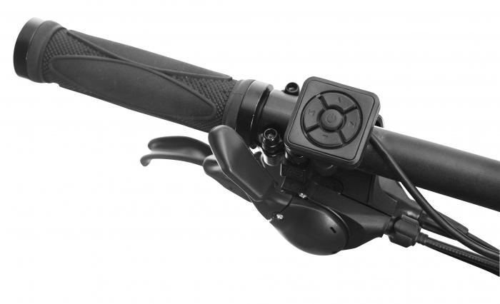 Bicicleta electrica ZT-82 (MTB) [5]