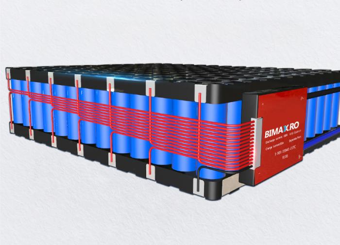 BMS Bimax 7S 30A (24V) [3]