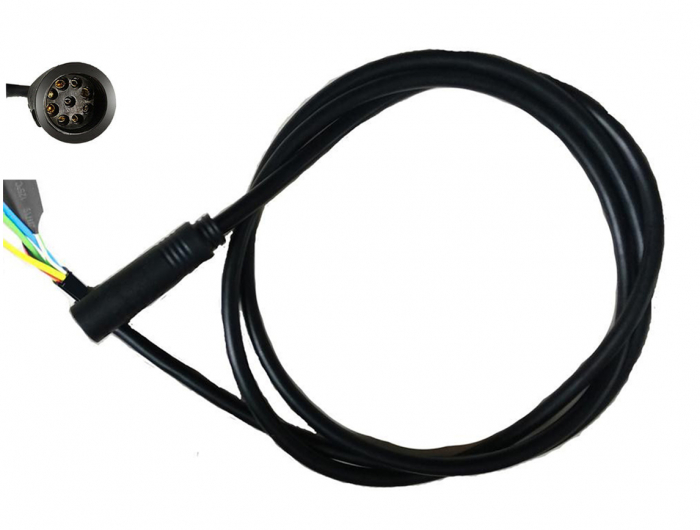 Cablu universal Waterproof controller – motor [0]