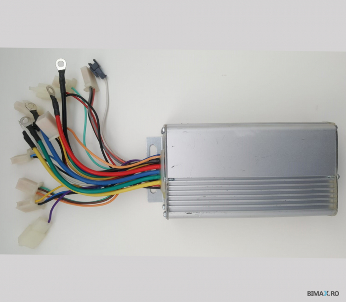 Controller 48V pentru triciclu electric (ZT-15A) [0]