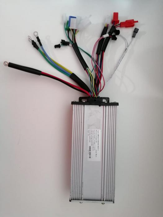 Controller TRD 911 [0]