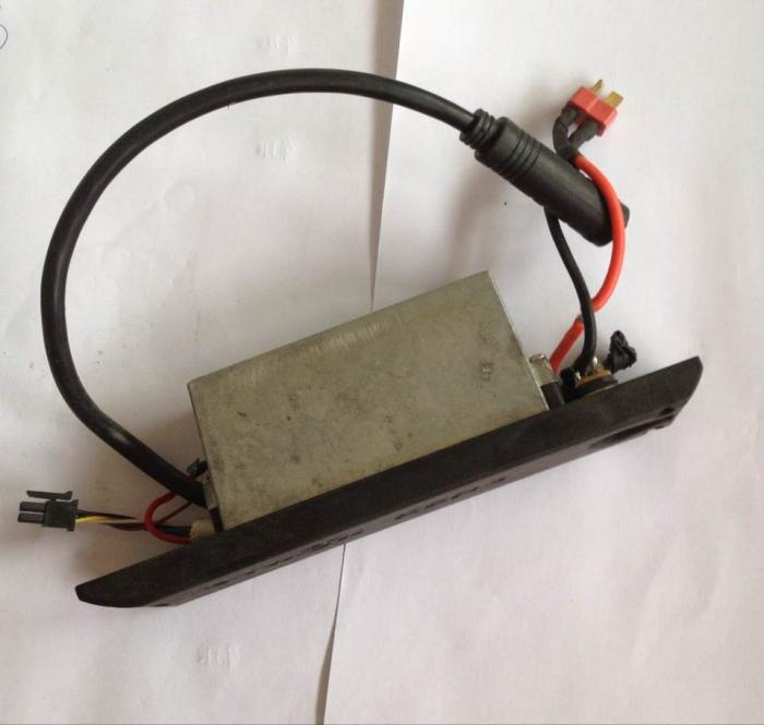 Controller Trotineta E-twow Booster S2 [0]