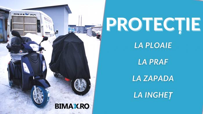 Husa de protectie pentru Tricicluri mari/ATV [1]