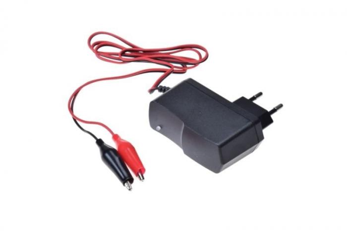 Incarcator jucarii electrice 6V [0]