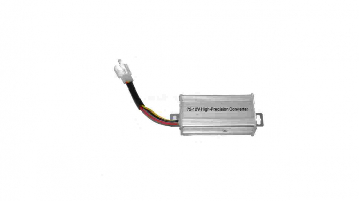 Invertor 72V-12V (Pickup 18000) [0]