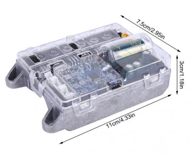 Kit controller - display trotineta electrica Xiaomi [2]