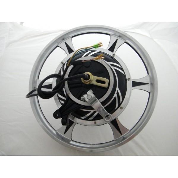 Roata motor scuter electric 48V - 500W [0]