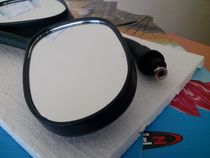 Set Oglinzi retrovizoare 8mm (2 buc) [1]