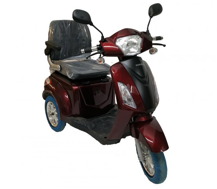 Tricicleta electrica TRD 910 - 48V [0]