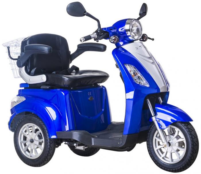 Tricicleta electrica ZT-15-D [0]