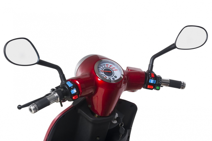 Tricicleta electrica ZT-15-D [8]
