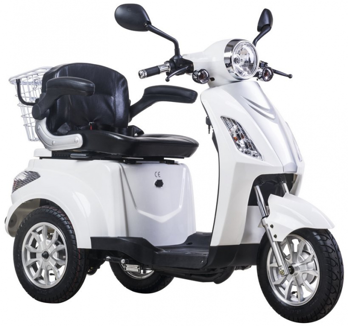 Tricicleta electrica ZT-15-D [2]
